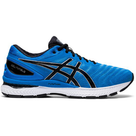 asics Gel-Nimbus 22 Shoes Men directoire blue/black